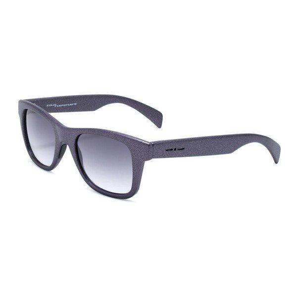 Italia Independent - Solbriller Til Børn - 46 Mm - Grå