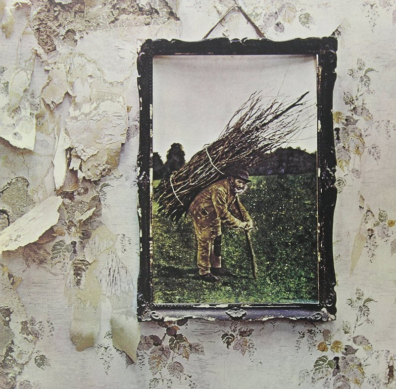 Image of   Led Zeppelin - Iv - Deluxe Edition - CD