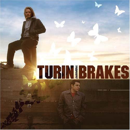 Billede af Turin Brakes - Jackinabox - CD