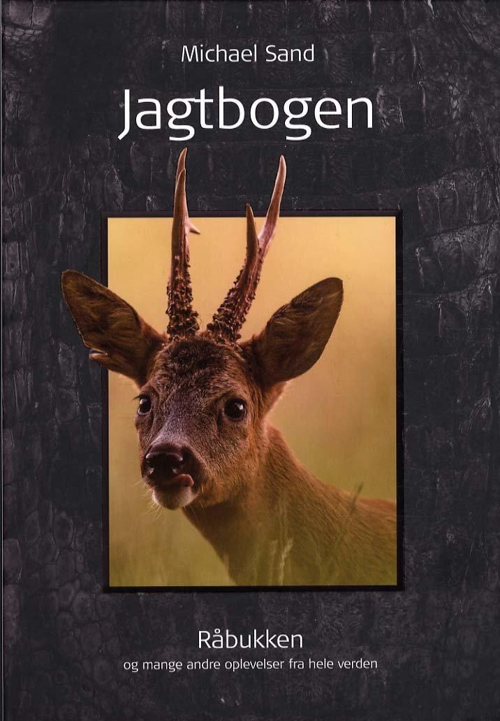 Billede af Jagtbogen 2013 - Michael Sand - Bog