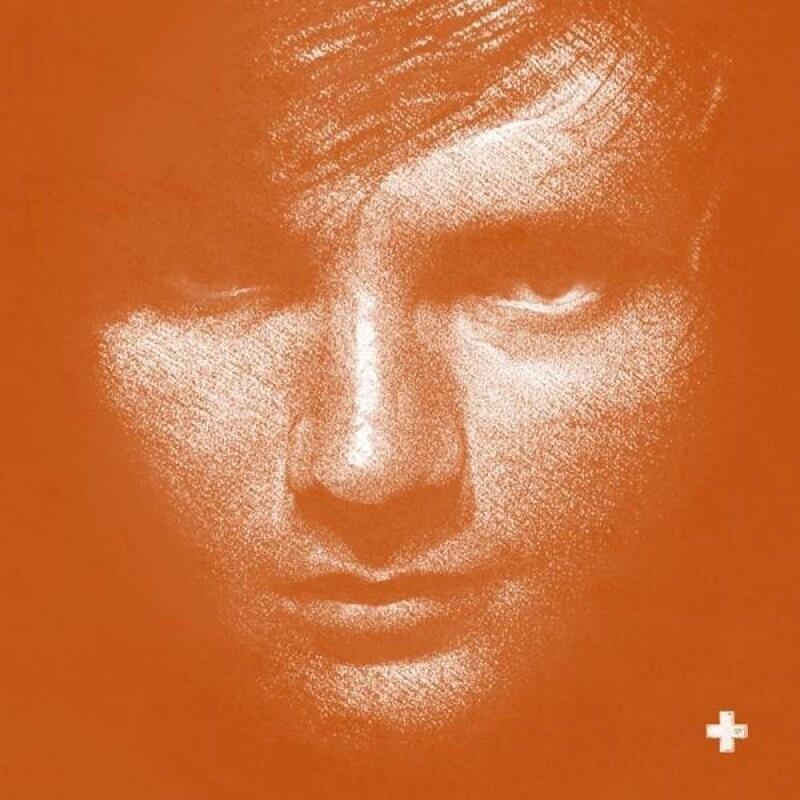 Ed Sheeran - Plus + - CD