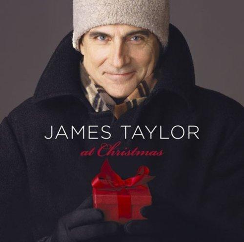 Image of   James Taylor - James Taylor At Christmas - CD