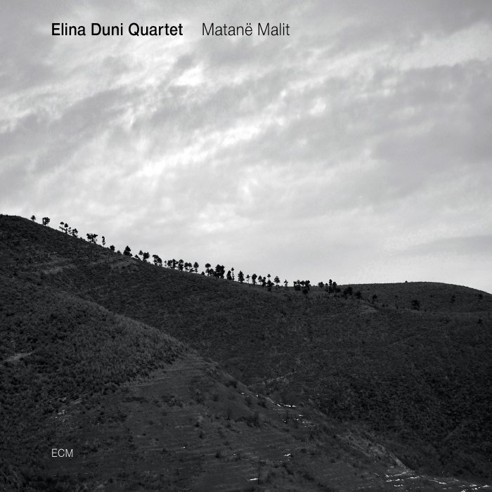 Image of   Elina Duni Quartet - Matane Malit - CD