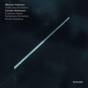Image of   Morton Feldman - Violin And Orchestra - CD