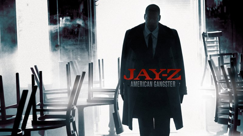 Image of   Jay-z - American Gangster - CD