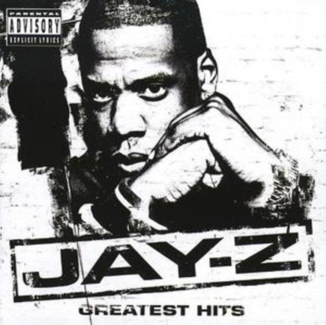 Image of   Jay-z - Greatest Hits - CD