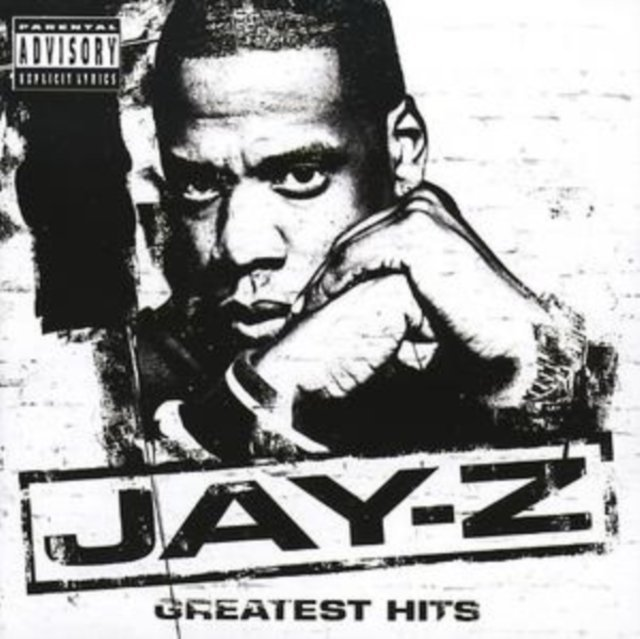 Image of   Jay-z - Greatest Hits - CD