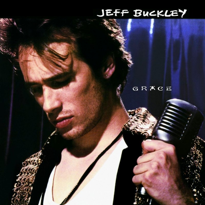 Image of   Jeff Buckley - Grace - CD