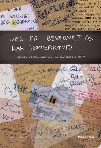 Billede af Jeg Er Bevæbnet Og Har Tømmermænd - Robin Engelhardt - Bog