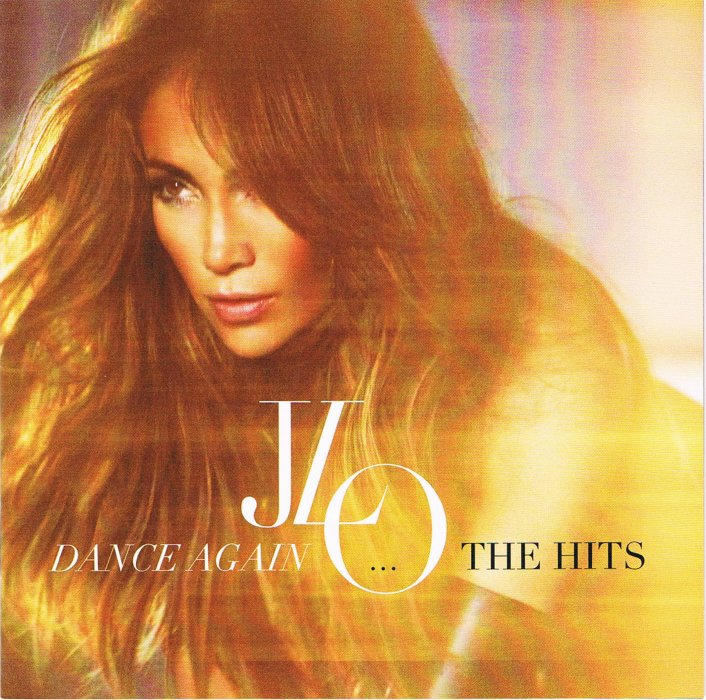 Image of   Jennifer Lopez - Dance Again - The Hits - CD