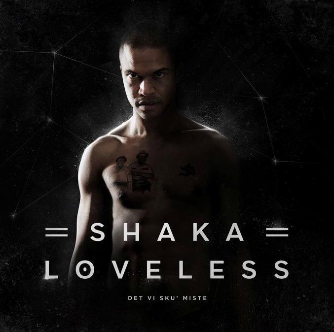 Billede af Shaka Loveless - Det Vi Sku Miste - CD