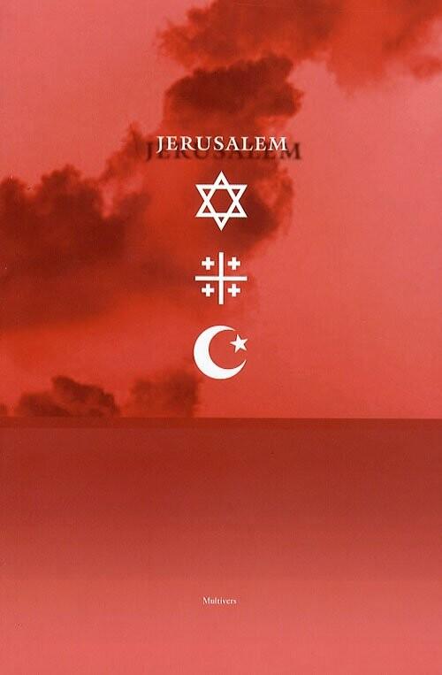 Jerusalem - John Strange - Bog