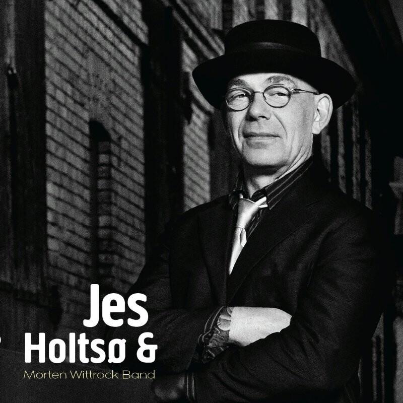 Image of   Jes Holtsø - Jes Holtsø - CD