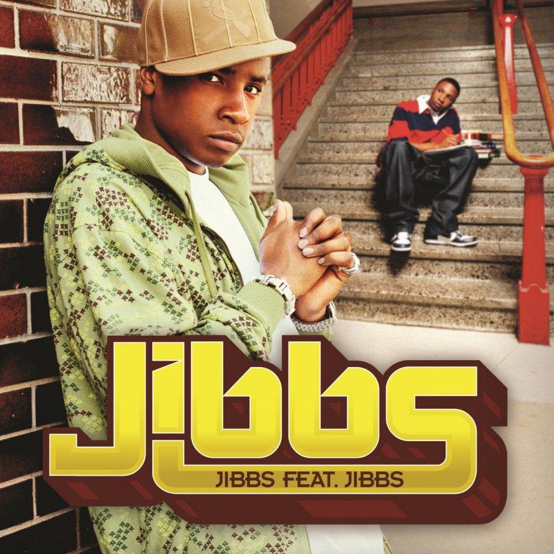 Jibbs - Jibbs Feat.jibbs - CD