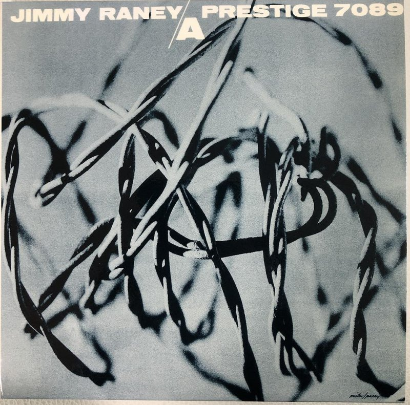 "Image of   Jimmy Raney - ""a"" - CD"