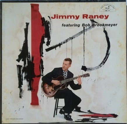 Image of   Jimmy Raney - Jimmy Raney Feat. Bob Brookmeyer (verve Originals Serie) [original Recording Remastered] - CD
