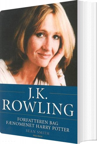 J.k. Rowling - Sean Smith - Bog