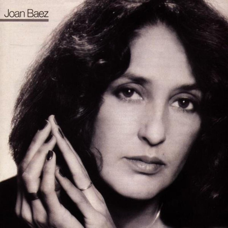 Image of   Joan Baez - Honest Lullaby - CD