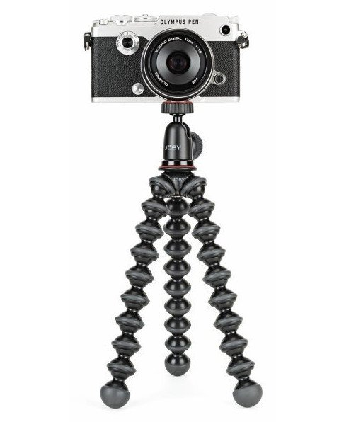 Image of   Joby - Gorillapod 1k Kit
