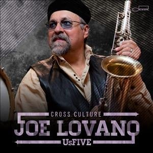 Image of   Joe Lovano - Cross Culture - CD