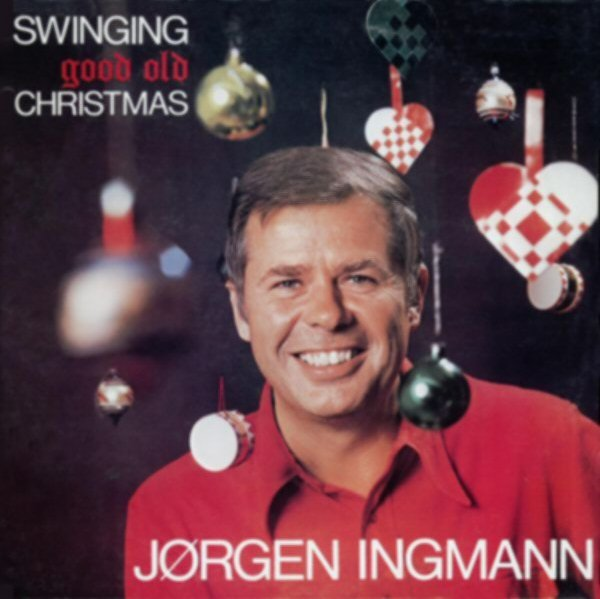 Image of   Jørgen Ingmann - Swinging Good Old Christmas - CD