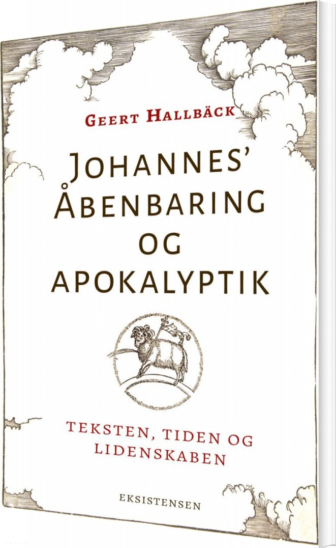 Image of   Johannes åbenbaring Og Apokalyptik - Geert Hallbäck - Bog