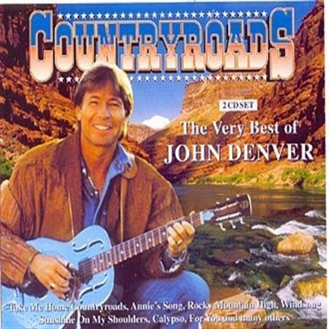 Image of   John Denver - Very Best Of - CD
