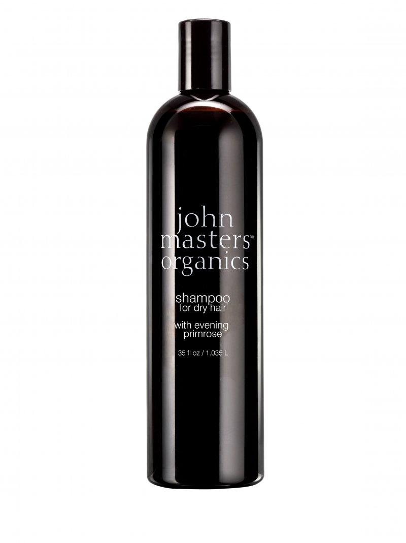 John Masters Organics Evening Primrose Shampoo - 1035 Ml.