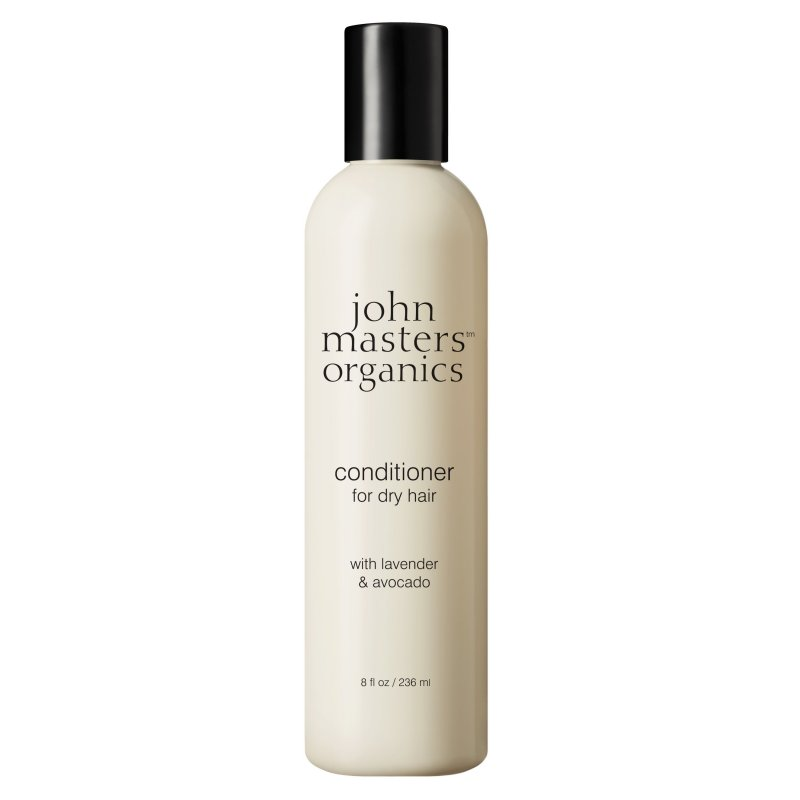 John Masters Lavender And Avocado Intensive Conditioner - 207 Ml.