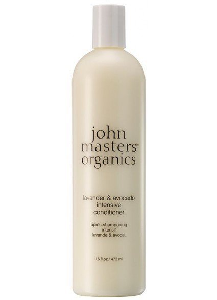 John Masters Organics Balsam - Lavender & Avocado Balsam 473 Ml