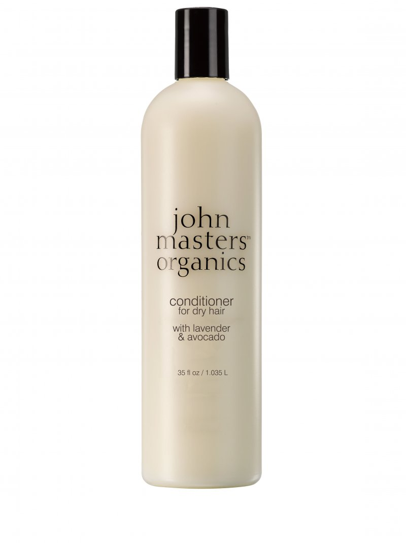 John Masters Lavender And Avocado Intensive Conditioner - 1035 Ml.