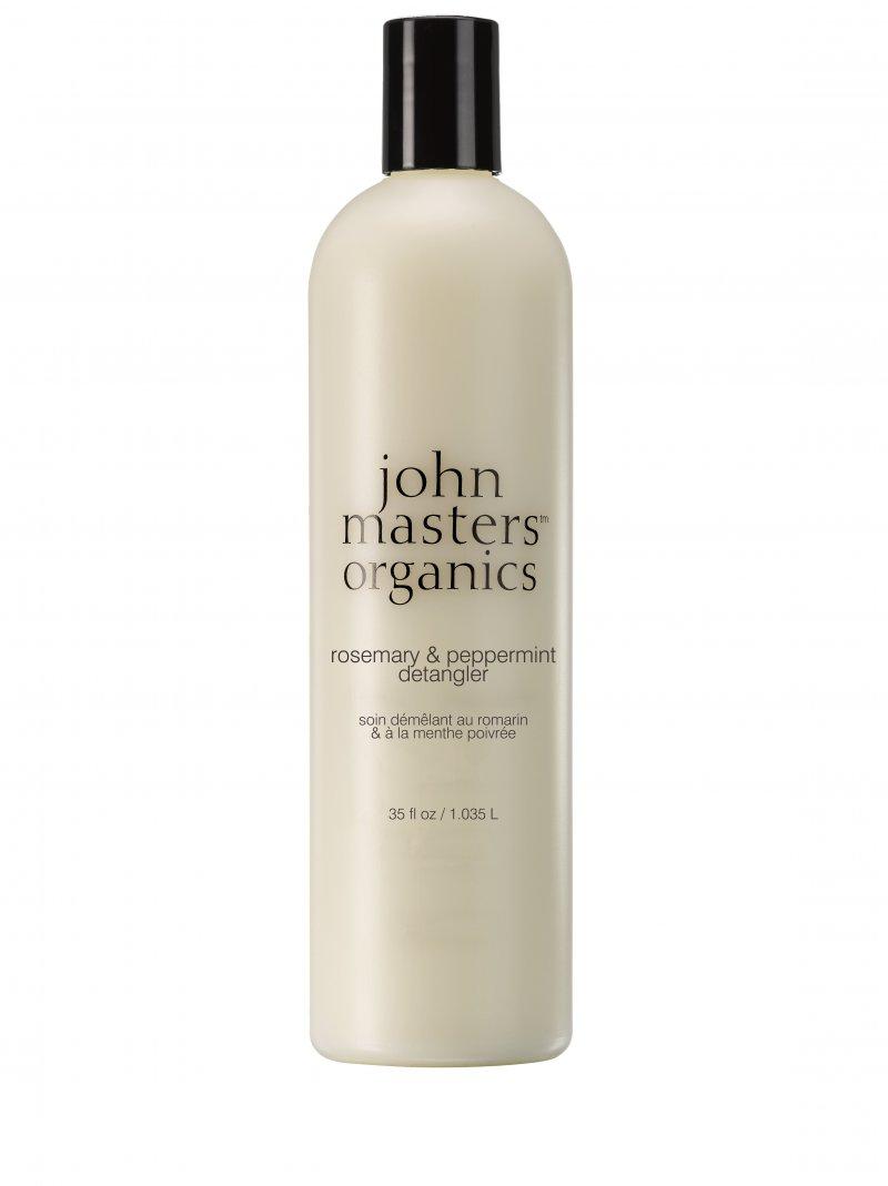 John Masters Organics Rosemary & Peppermint Detangler - 1035 Ml.