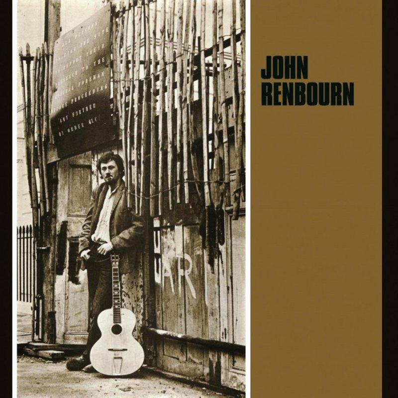 Image of   John Renbourn - John Renbourn - Vinyl / LP
