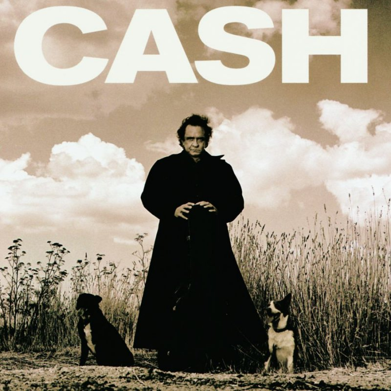 Image of   Johnny Cash - American Recordings - Vinyl / LP