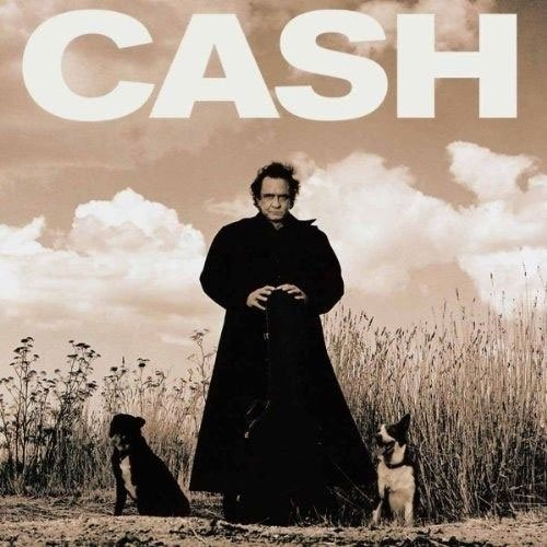 Image of   Johnny Cash - American Recordings - CD