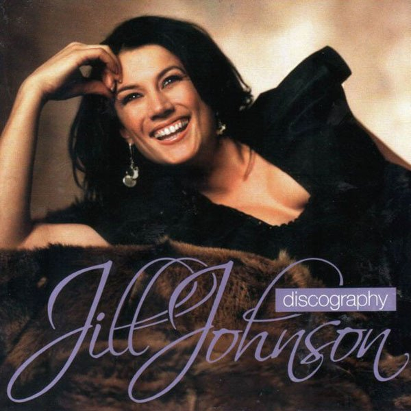 Image of   Jill Johnson - Discography - CD