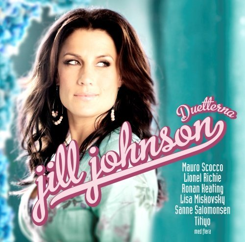 Image of   Jill Johnson - Duetterna - CD
