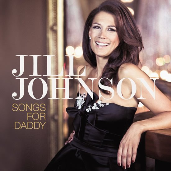 Image of   Jill Johnson - Songs For Daddy - CD