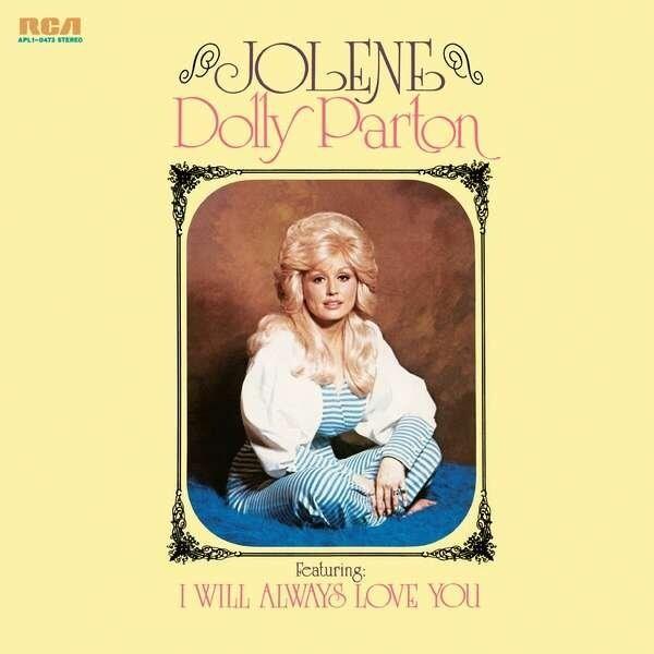 Dolly Parton - Jolene - Vinyl / LP
