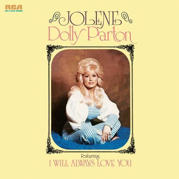 Image of   Dolly Parton - Jolene - Vinyl / LP