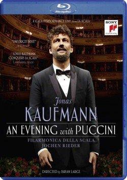 Image of   Jonas Kaufmann Verdi - La Forza Del Destino - Blu-Ray