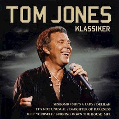 Image of   Tom Jones - Klassiker - CD