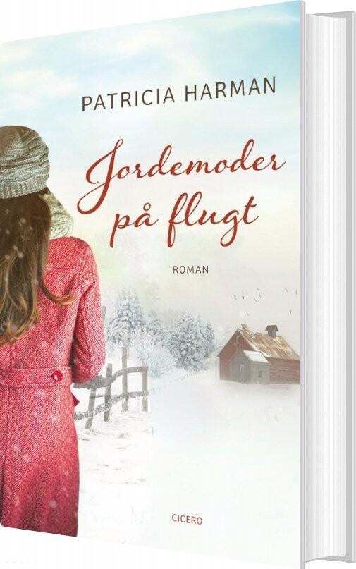 Jordemoder På Flugt - Patricia Harman - Bog