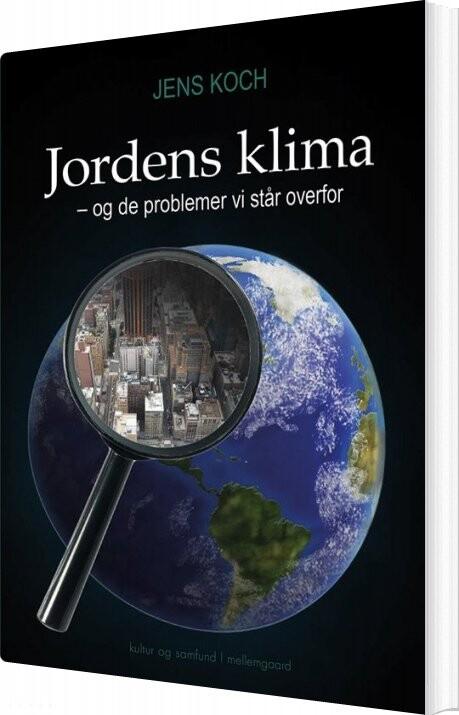 Image of   Jordens Klima - Jens Koch - Bog