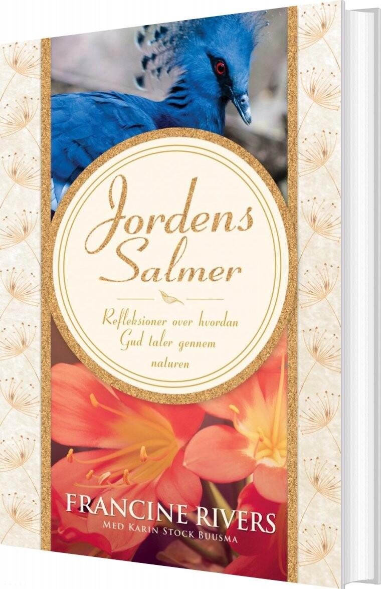 Image of   Jordens Salmer - Francine Rivers - Bog