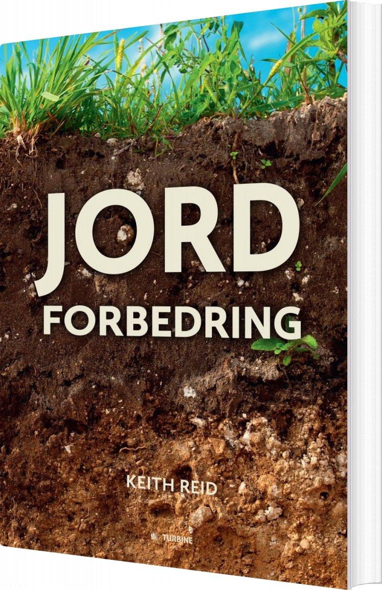 Jordforbedring - Keith Reid - Bog