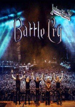 Image of   Judas Priest: Battle Cry - Blu-Ray