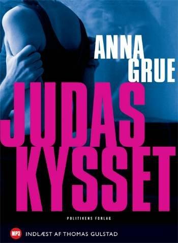 Image of   Judaskysset - Anna Grue - Cd Lydbog