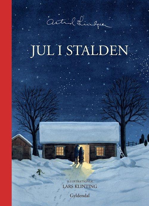 Jul I Stalden - Astrid Lindgren - Bog