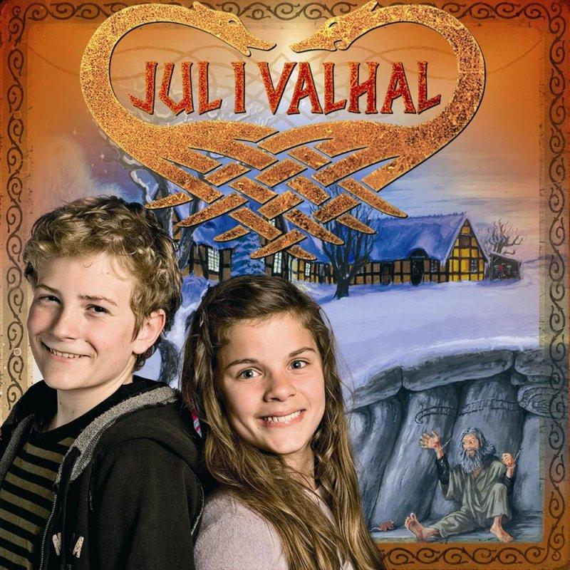 Image of   Jul I Valhal - Julekalender Tv2 - CD